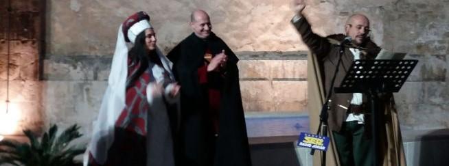 Fiestas Medievales de la Embajada